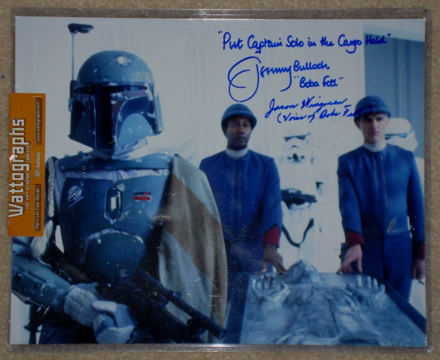 ***UPDATE***   Vintage Star Wars Trilogy Autograph Collection Bulloc10