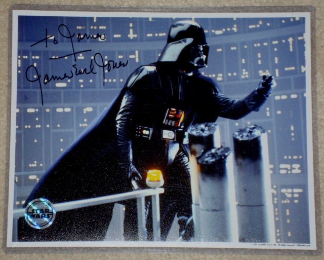 ***UPDATE***   Vintage Star Wars Trilogy Autograph Collection James_10