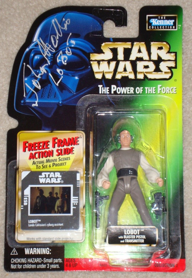 ***UPDATE***   Vintage Star Wars Trilogy Autograph Collection Lobot_10
