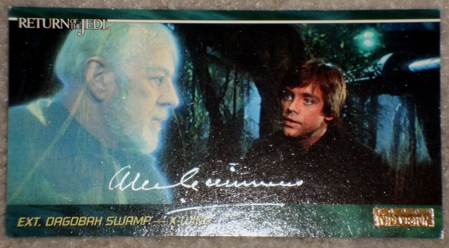 ***UPDATE***   Vintage Star Wars Trilogy Autograph Collection Obiwan11