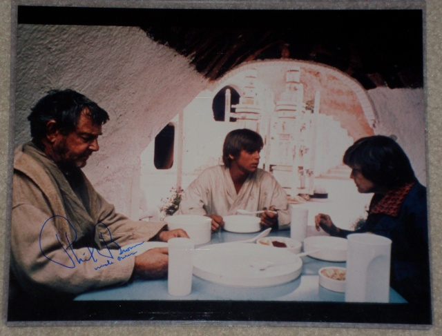 ***UPDATE***   Vintage Star Wars Trilogy Autograph Collection Phil_b10