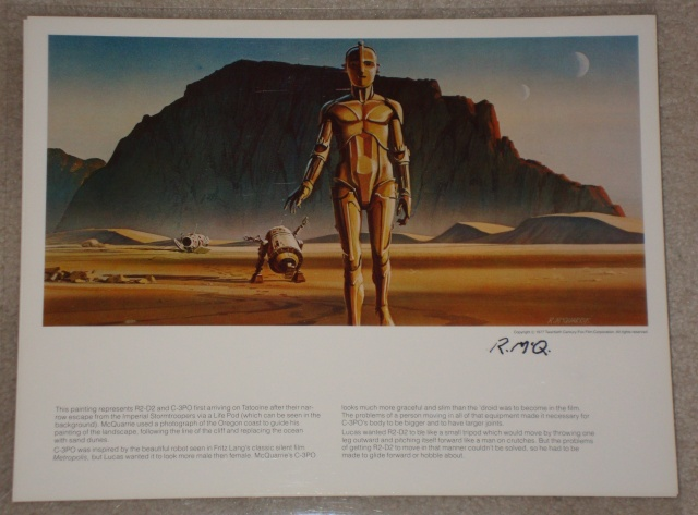 ***UPDATE***   Vintage Star Wars Trilogy Autograph Collection Rmq_au11
