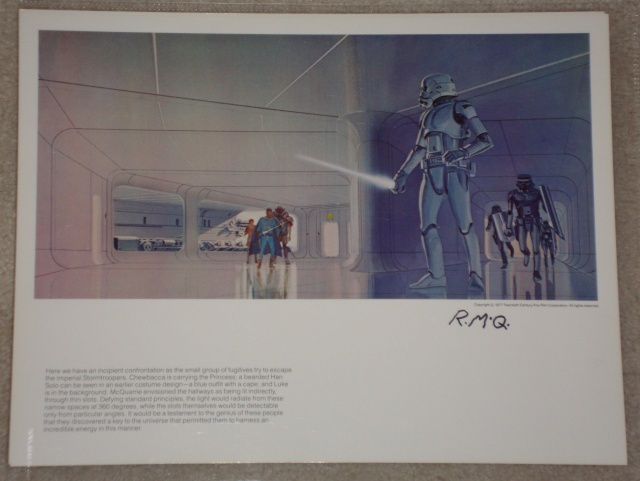 ***UPDATE***   Vintage Star Wars Trilogy Autograph Collection Rmq_au13