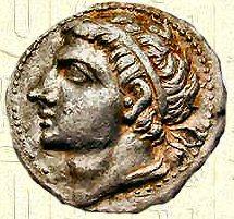 grèce -480 Monnai11