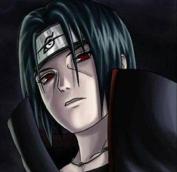 Galerie d'images Naruto - Page 4 Itachi10