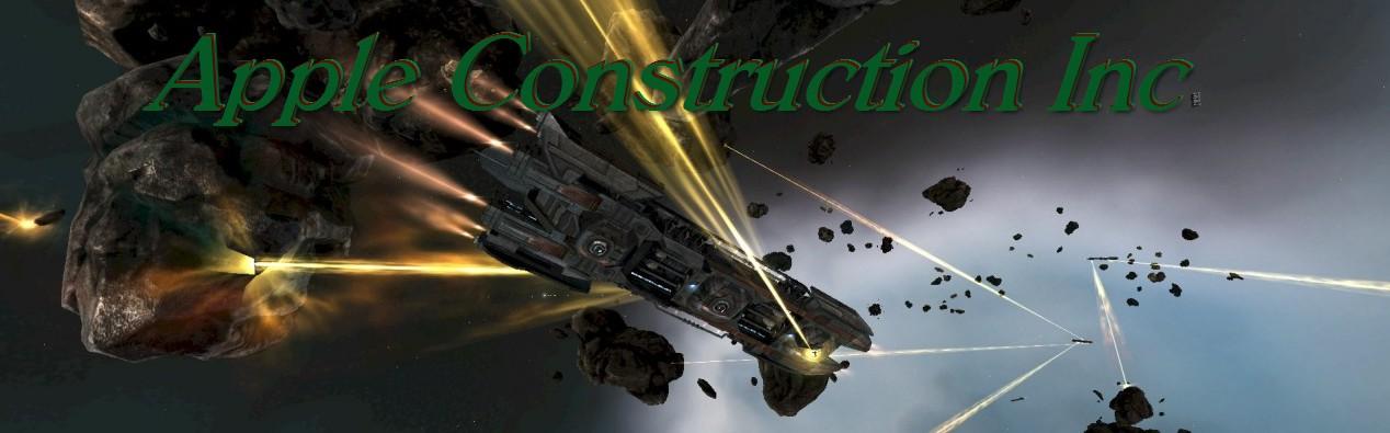 Apple Construction Inc.
