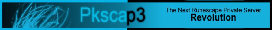 Pkscap3 Forums