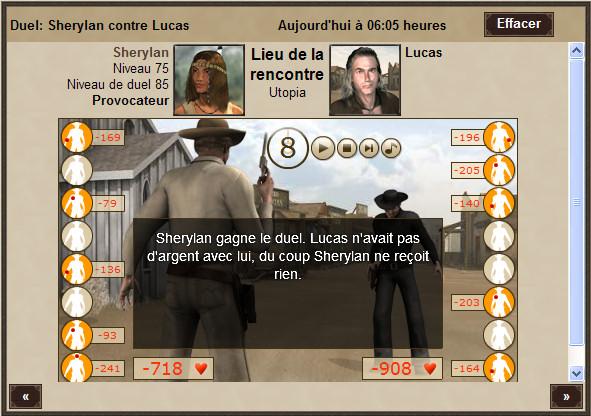 Quête La Razzia Duel_l10