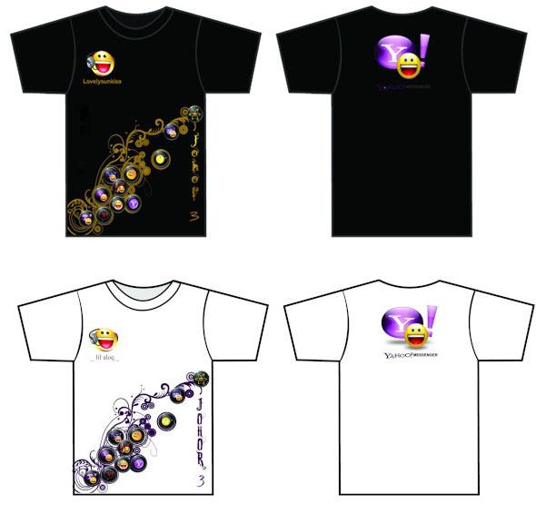 1st design t-shirt jb3 created by : lil_aloq Ok10