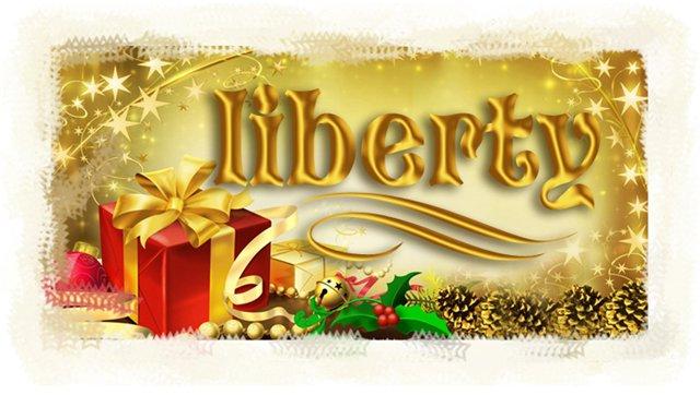 liberty 84281712