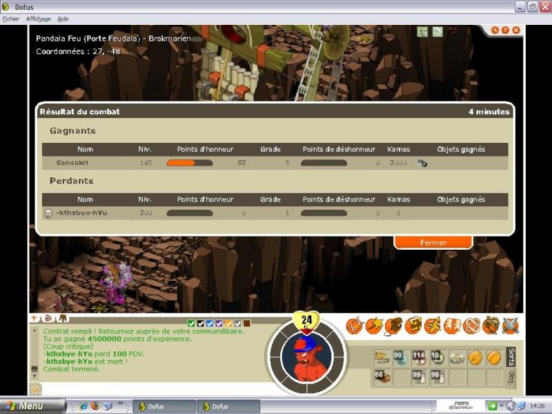 Tous vos screens - Page 2 -kthxb13