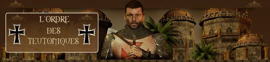 Les Seigneurs de l'Ordre Teutonique