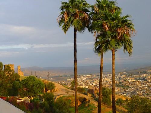 Fès Paysages Maroc_10