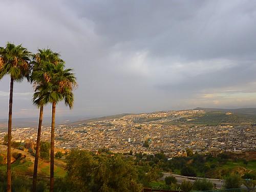 Fès Paysages Maroc_11