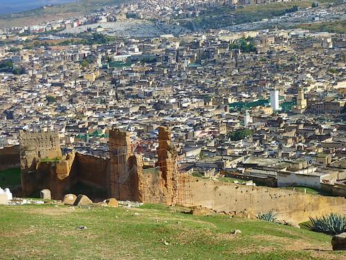 Fès Paysages Maroc_12