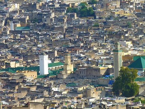 Fès Paysages Maroc_13