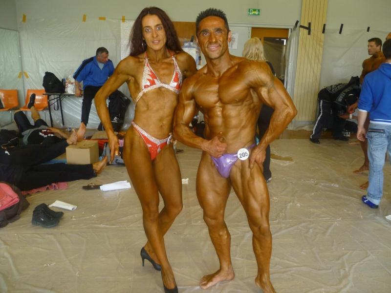 Brigitte et Jean-Louis 47693810