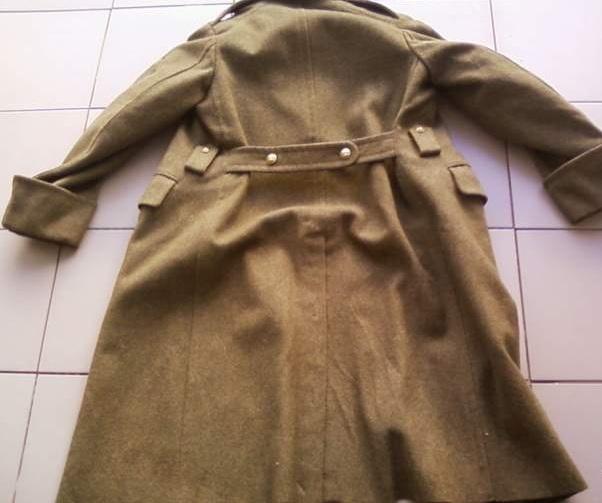 La tenue modèle 1941 / Armistice Mantea11
