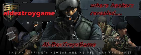 AL-deZtroy Gaming