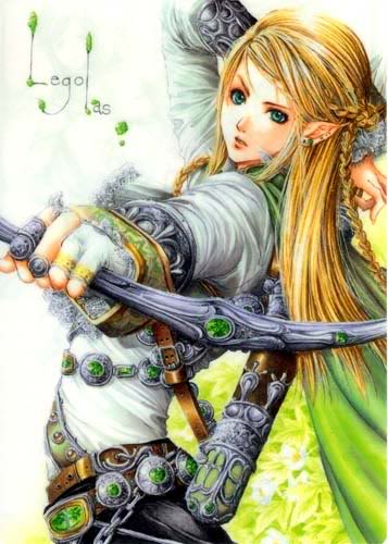 Lyth, Leader of the Resistance Elf_wa10