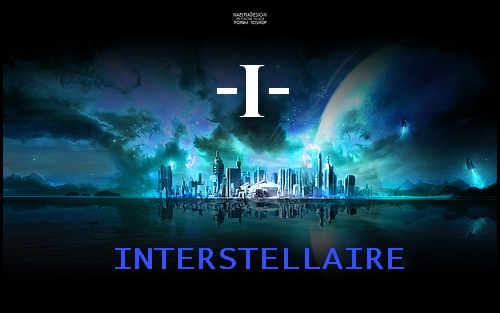 Interstellaire
