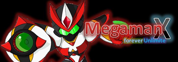 Megaman x Unlimited