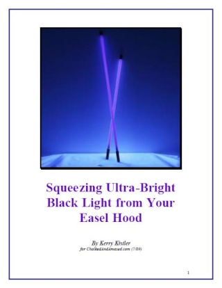 Squeezing ultra-bright black light from your hood (free download) Ultra-11