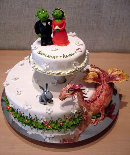 31 Most Realistic Cake Designs Cakes-10