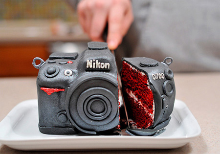 31 Most Realistic Cake Designs Coolca12