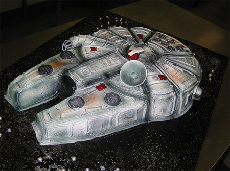 31 Most Realistic Cake Designs Coolca13