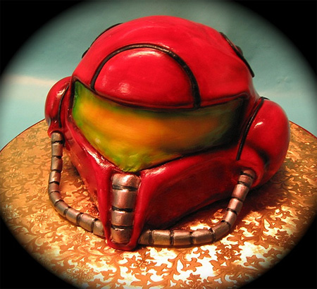 31 Most Realistic Cake Designs Coolca15