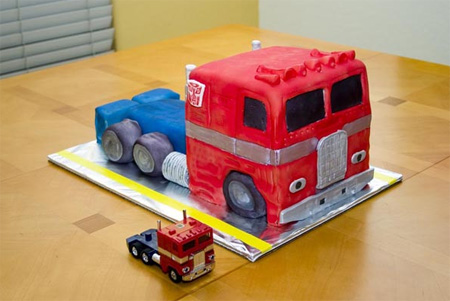 31 Most Realistic Cake Designs Coolca27