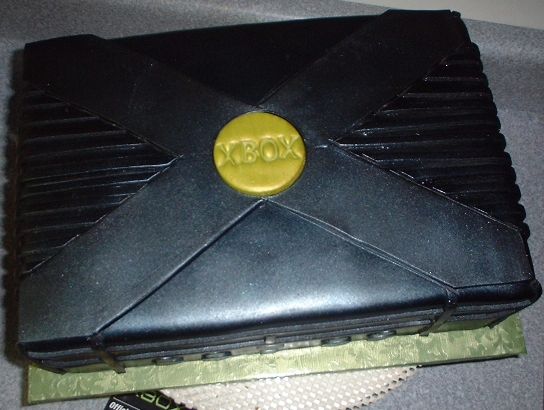 31 Most Realistic Cake Designs Xbox10