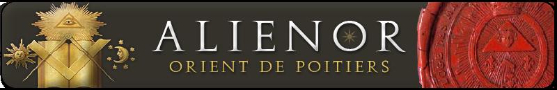 Alienor 1033 - Orient de Poitiers