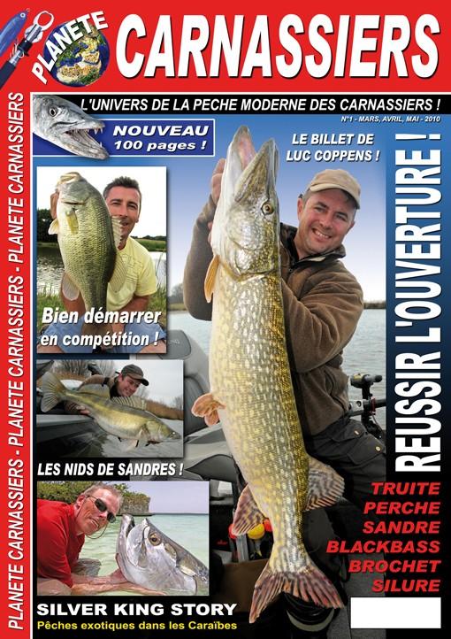 new magazine Planat11