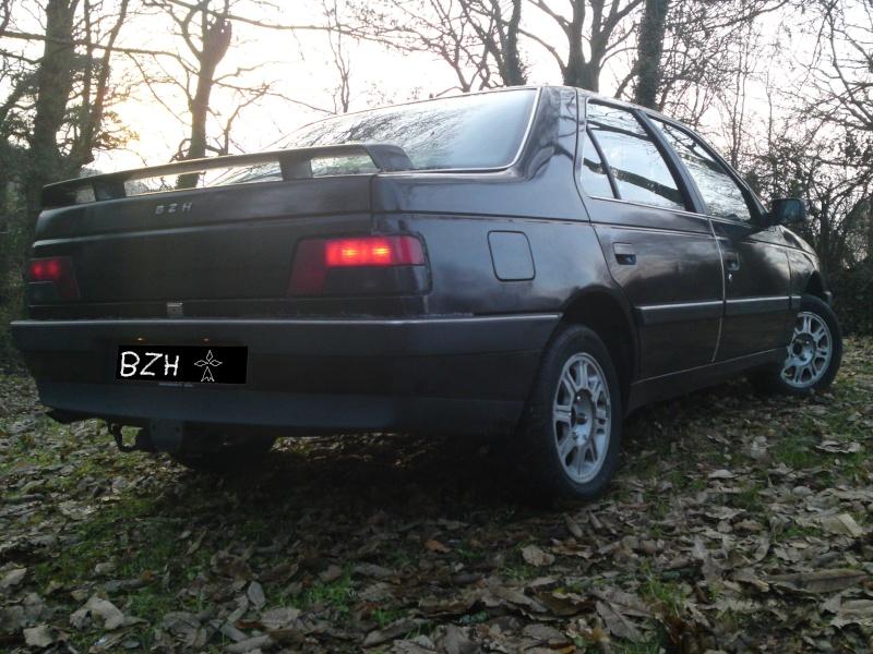 405 SRDT à la campagne Dsc02325