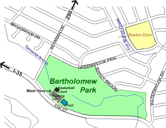 Moving to a New Park!!!! Bartho11