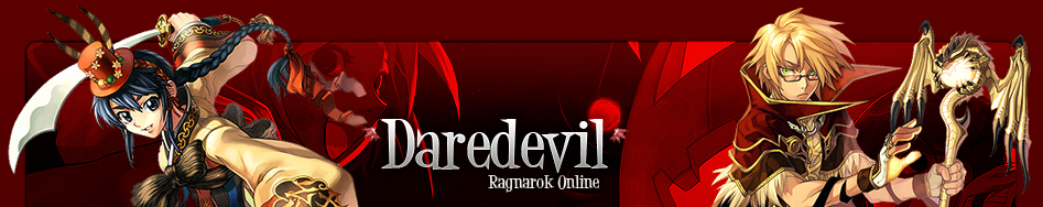 DareDevilro.Forums