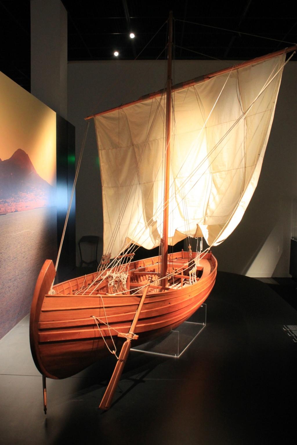 Musée de la Romanité - Nîmes Img_9716