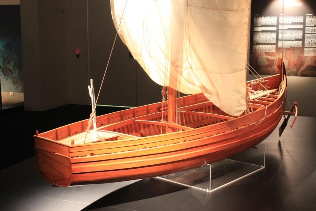 Musée de la Romanité - Nîmes Img_9810