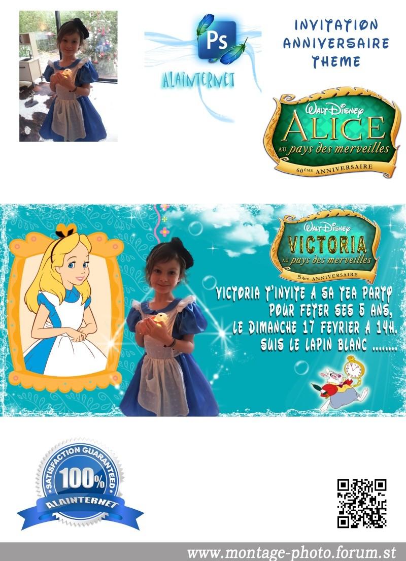 cartes anniversaire - Page 6 Alice10