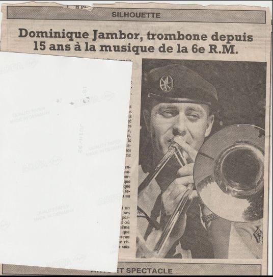 Photo mystère  ...... mais qui ?????    Source-Dominique Jambor. Jambor12