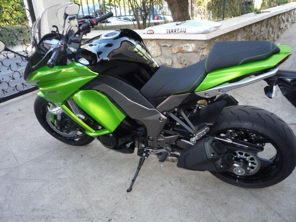 [VENDU] Kawasaki Z1000SX ABS 2011 P1020412