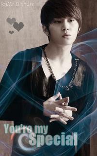 Welcome in my fantastic world ~ Blondie's creation  Yongju10