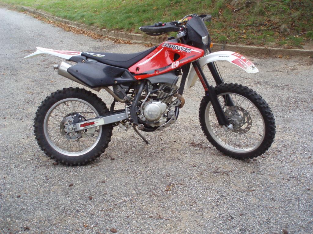 125 enduro CH Racing pour débutante      P1010010