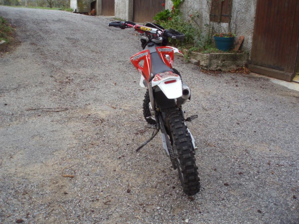 125 enduro CH Racing pour débutante      P1010012