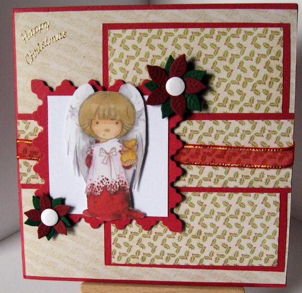 Cath's Card Cathfr10