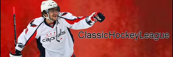 Classic Hockey League
