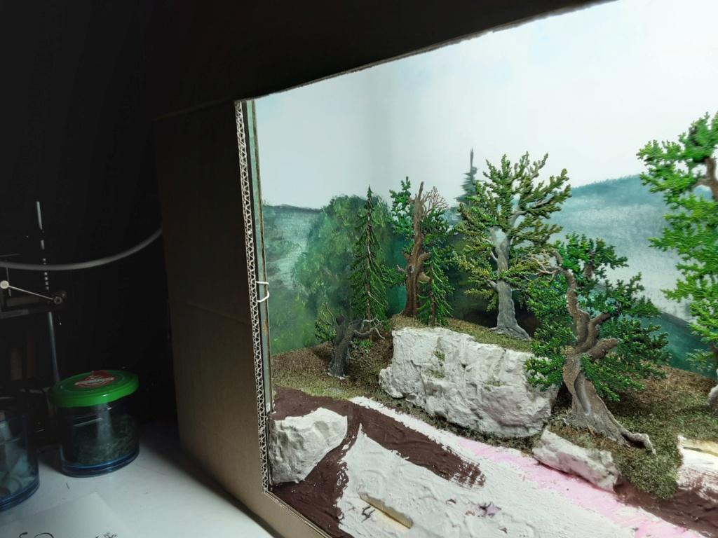 Salzsäumer fürs Museum, 30 mm Figuren 20210610