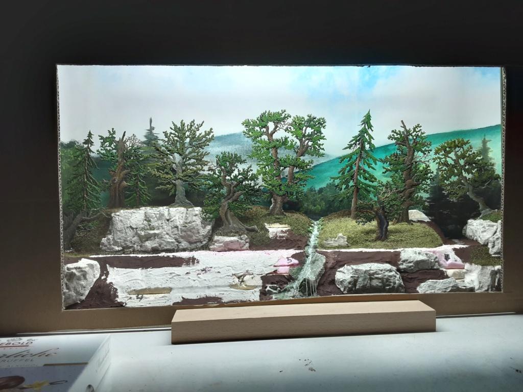 Salzsäumer fürs Museum, 30 mm Figuren 20210611